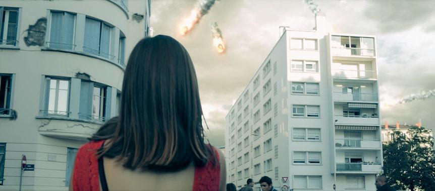 Doomsday, Image du Court-métrage