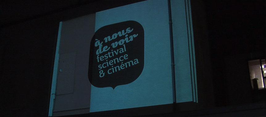 Reportage : Festival A nous de voir, Image