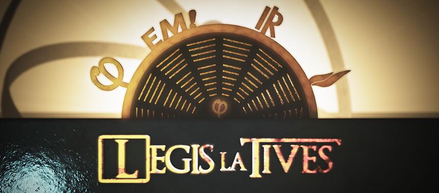 Legislatives GoT